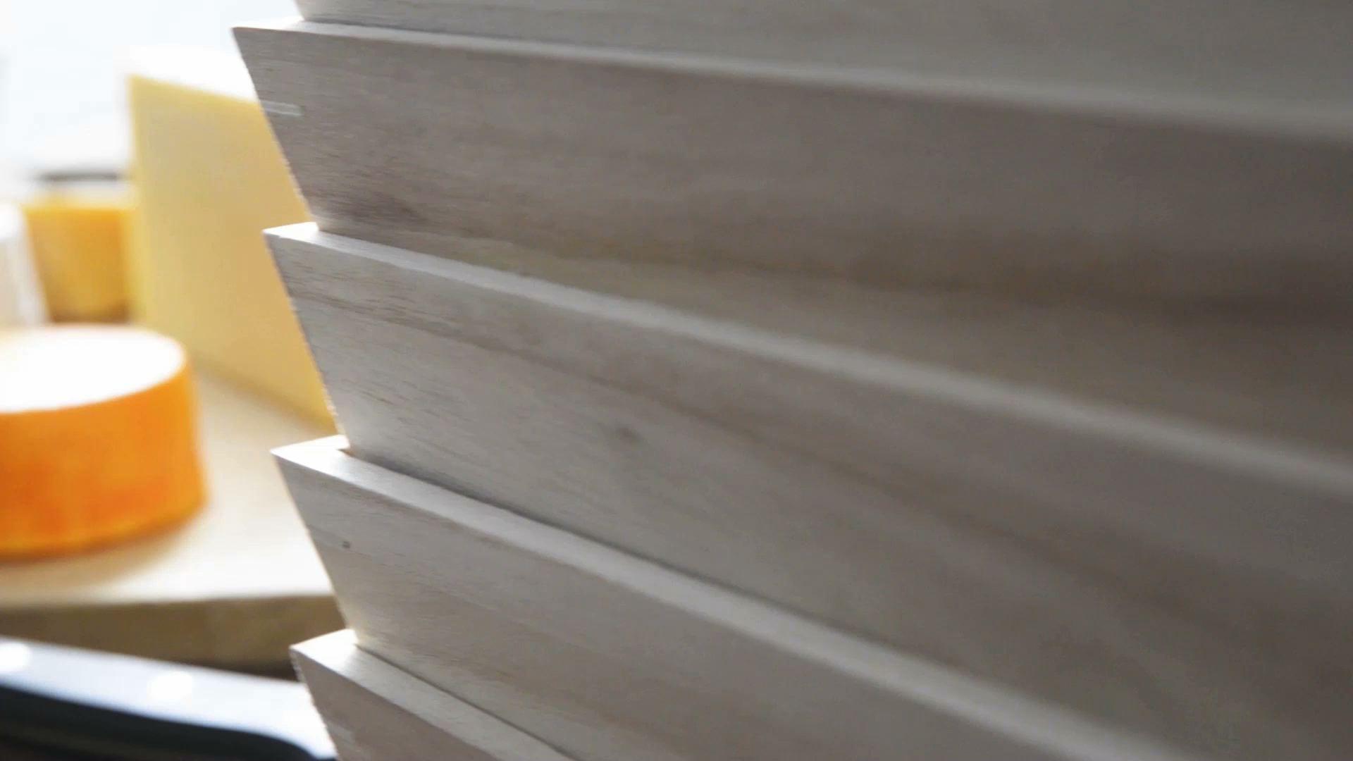 Wood Trays Canada